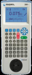 tester-bezpieczeństwa-elektrycznego-Rigel-288